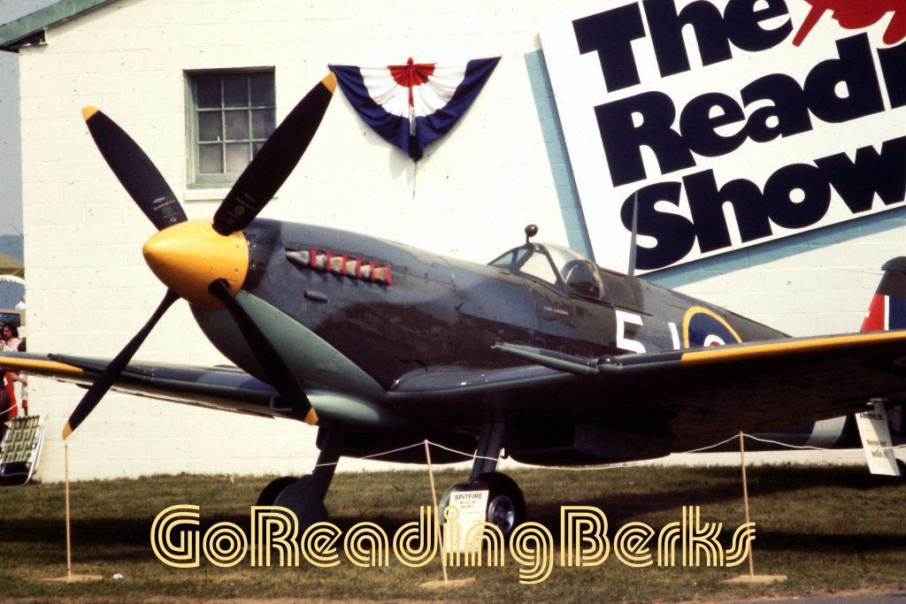 1976 Reading Air Show