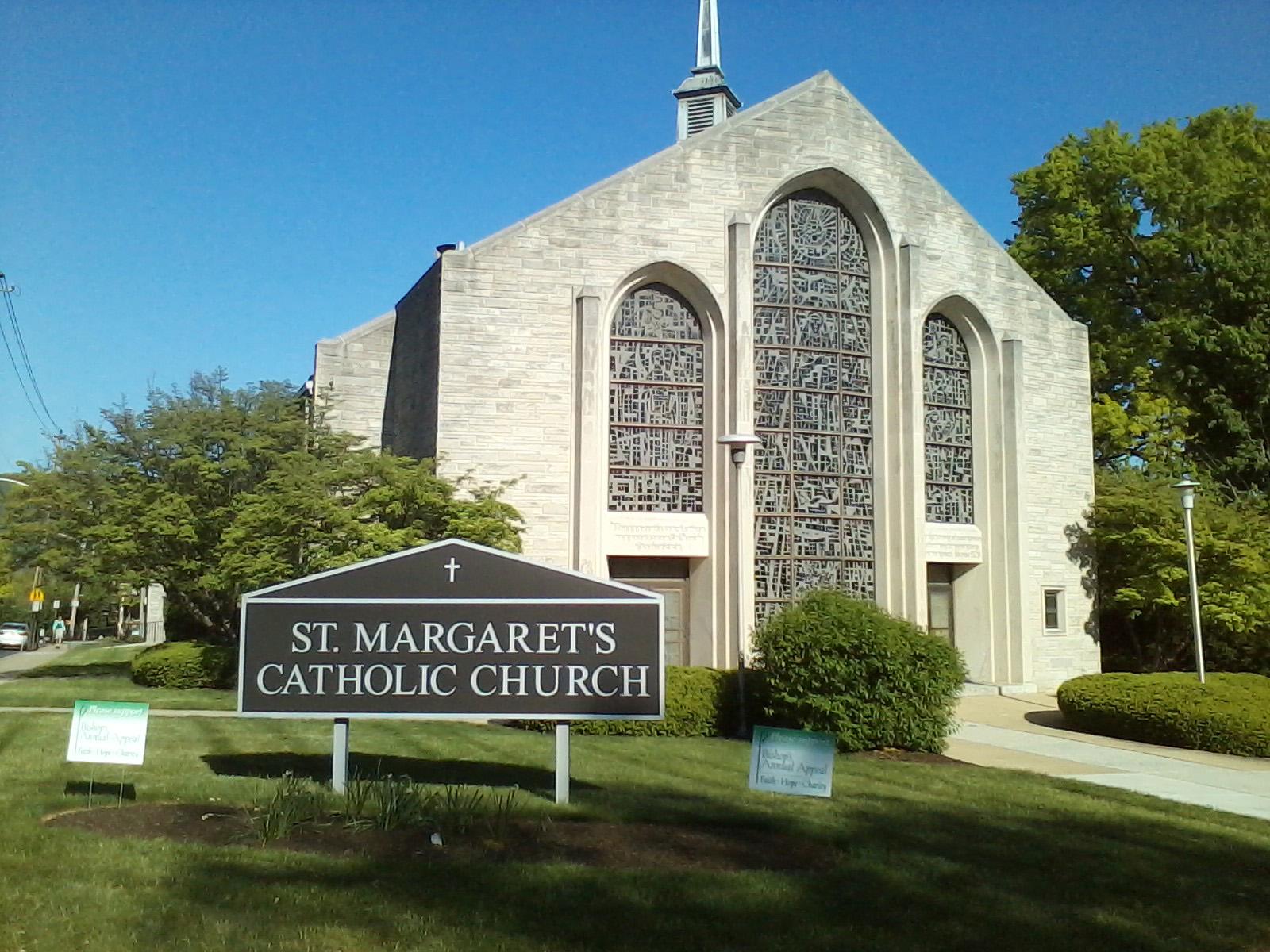 St. Margaret's Church (2015)