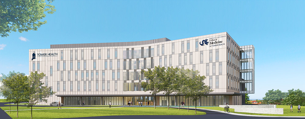 Drexel University College of Medicine at Tower Health