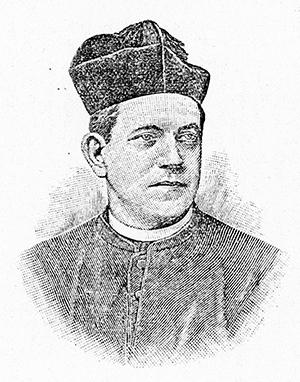 Rev. Gerald P. Coghlan