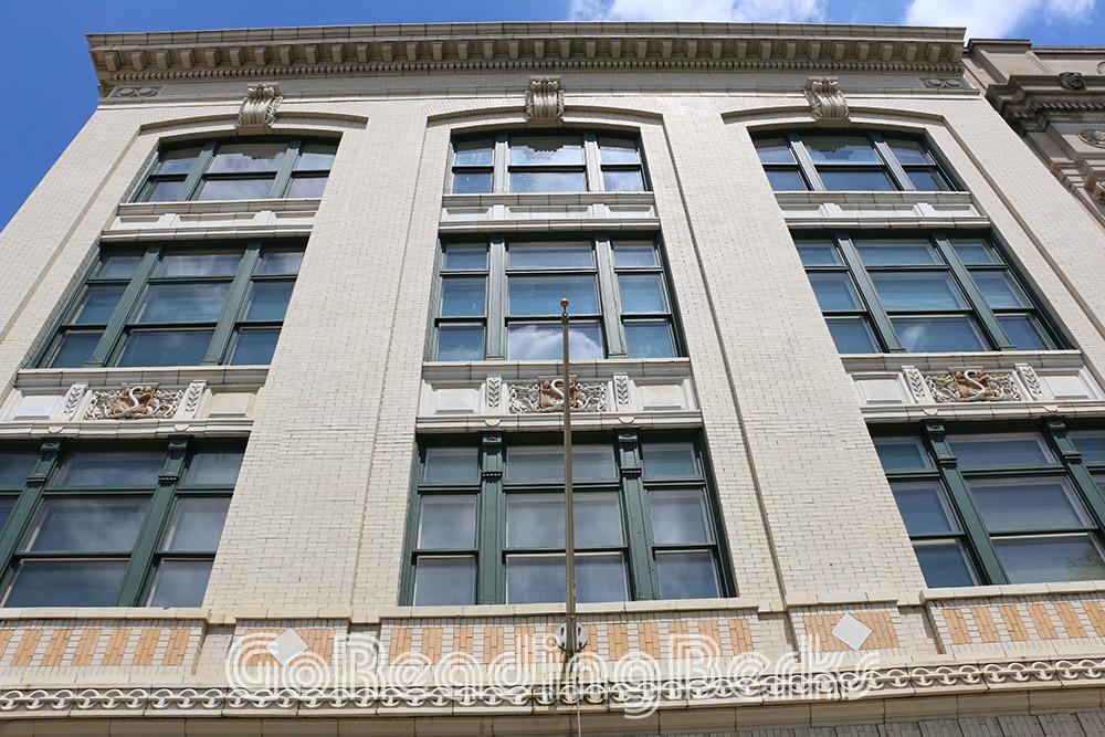 Present Day Stichter Building