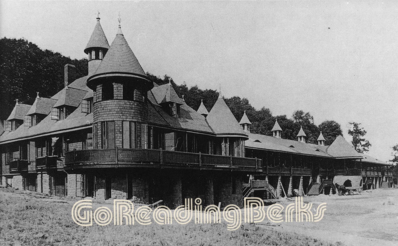 Park and Garden Entertainment Era of Reading, PA