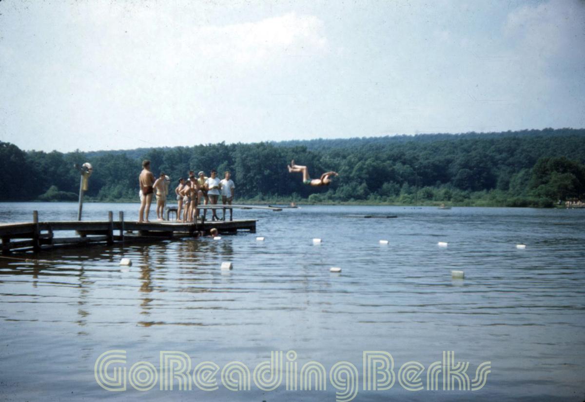 Lake Good
