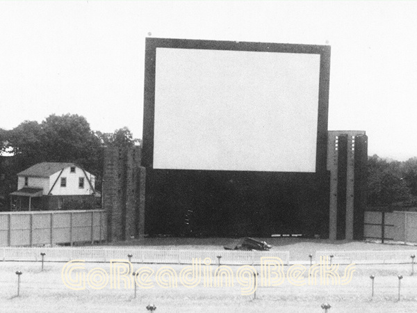Mount Penn Drive-In