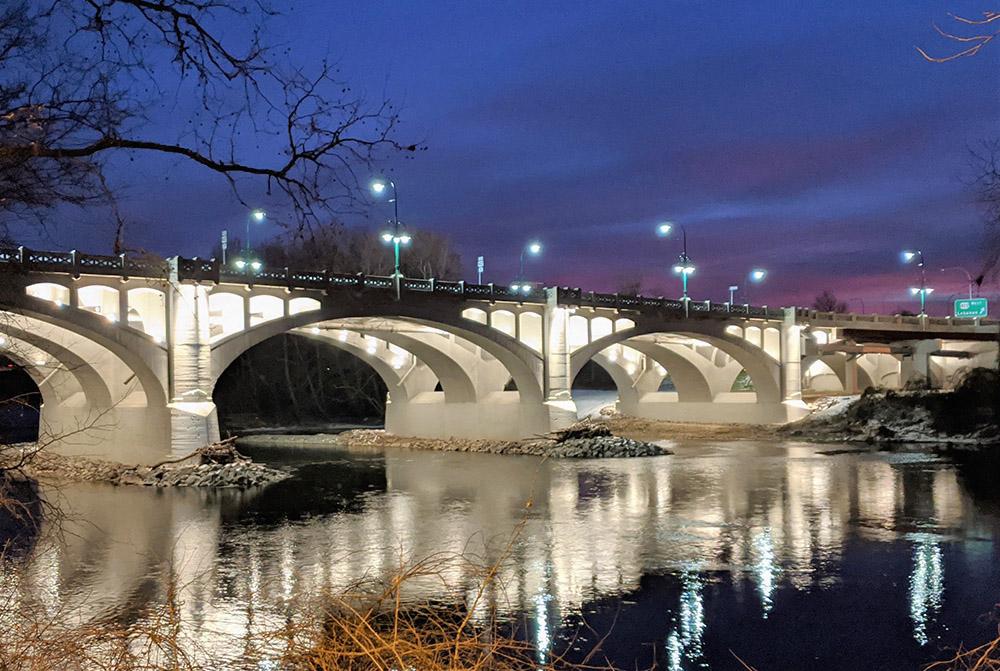 Penn Street Bridge