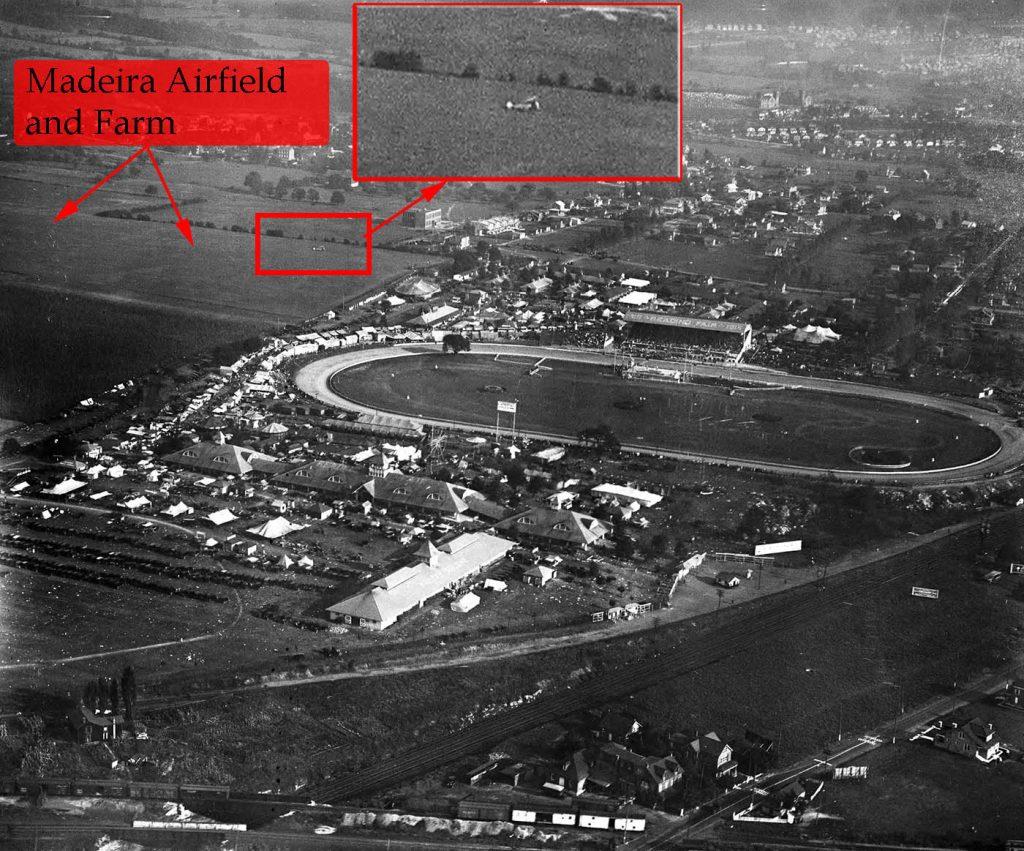 Madeira Field