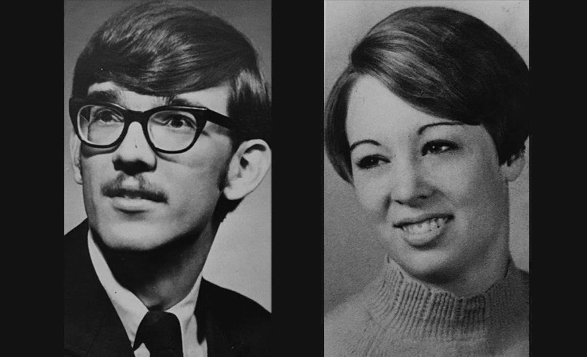 Glenn Eckert and Marilyn H. Sheckler