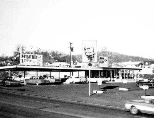 A & W Root Beer, 3801 Perkiomen Ave.