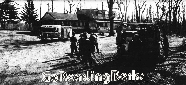 Bavarian Club controlled burning