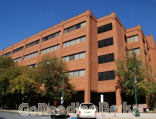 CNA Insurance Building, 401 Penn Street