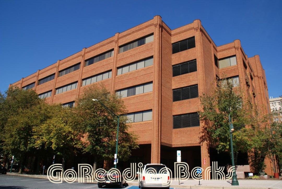 CNA Building
