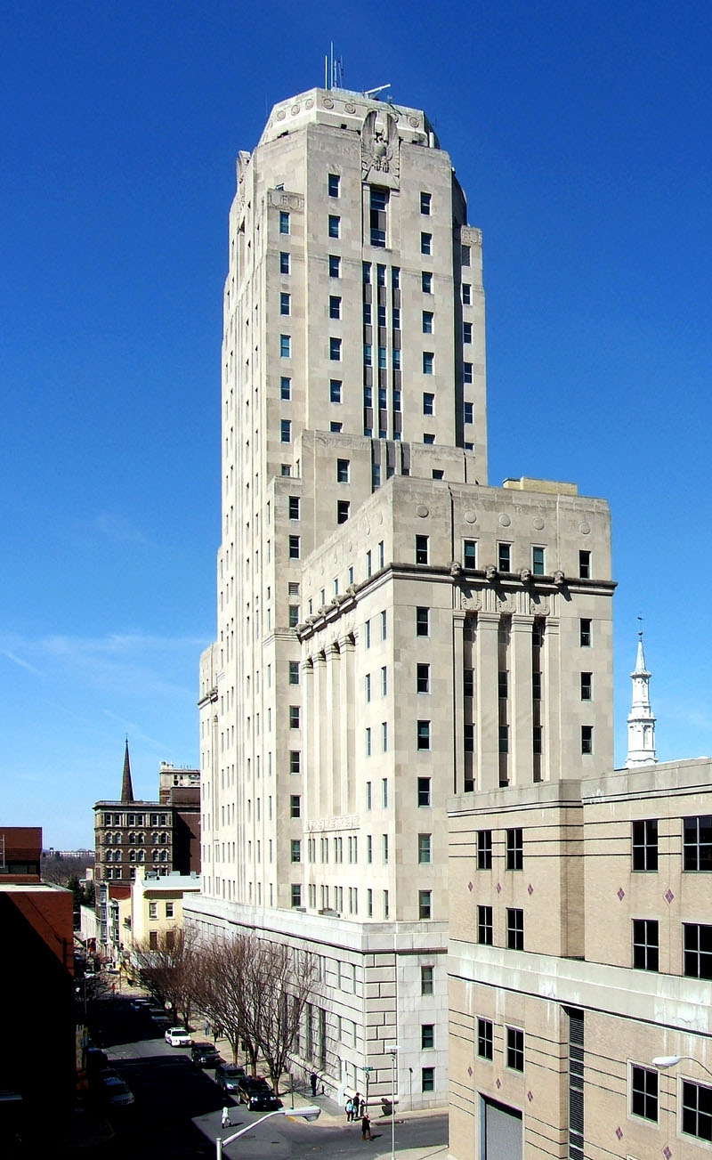 Berks County Courthouse