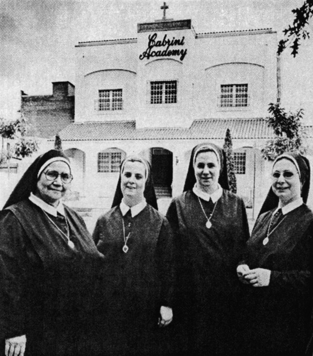 Daughters of Divine Zeal