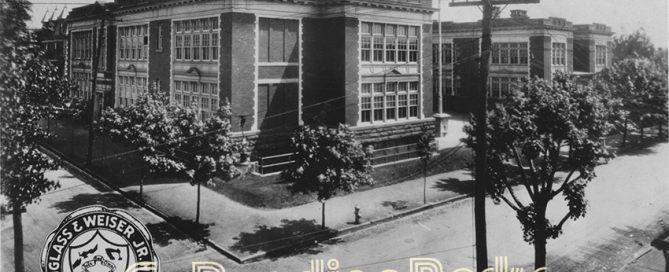 Douglas and Weiser Junior High School