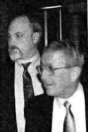 James M. Eways