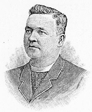 Rev. Patrick J. Mellon