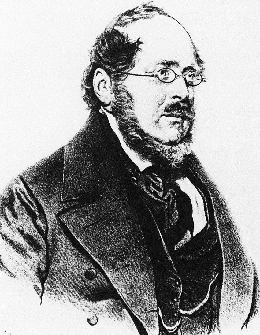 Frederick List