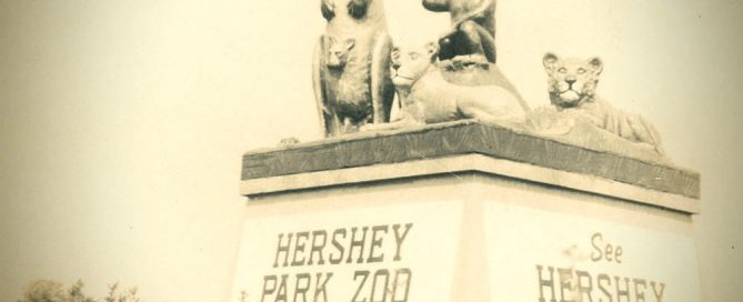 Hershey Park Zoo