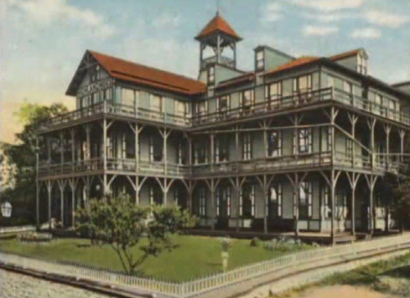 Highland House Hotel