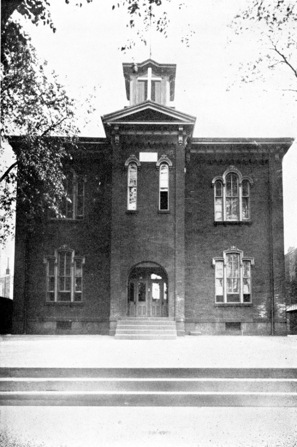 Original Holy Rosary School