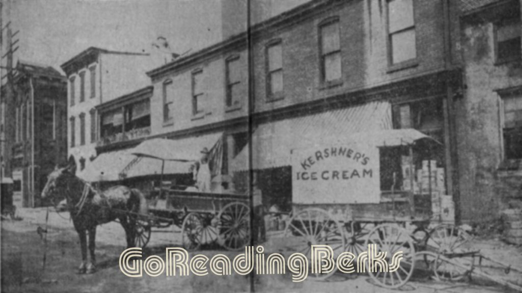 Kershner's Ice Cream Parlor