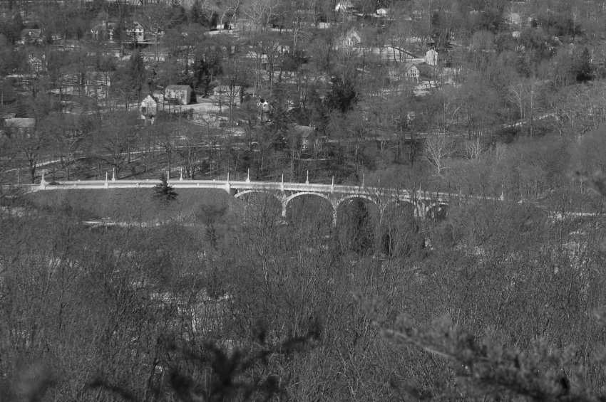 Lindbergh Viaduct