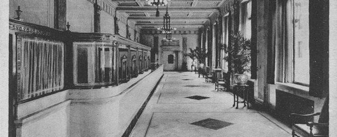 Lobby, 1928