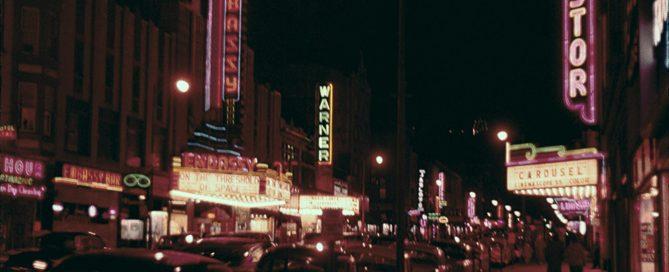 Embassy Theatre, Reading, PA