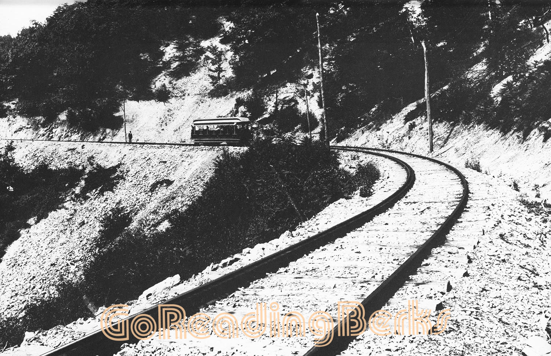 Neversink Mountain Railroad