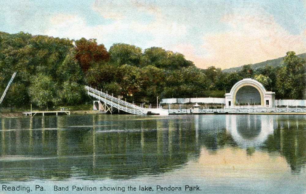 Pendora Park