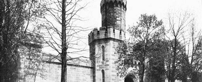 Berks County Prison