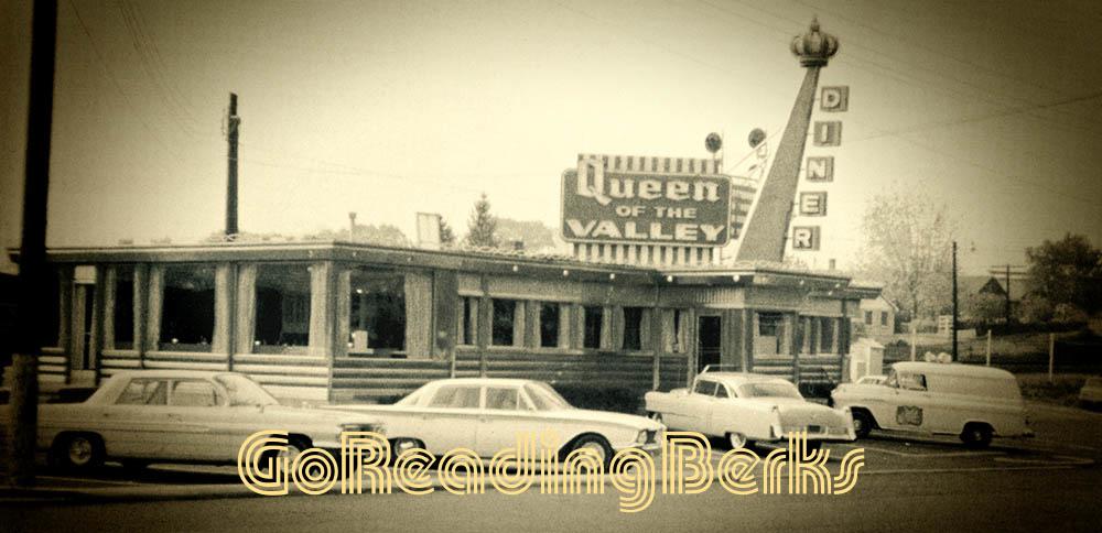 Queen of the Valley Diner