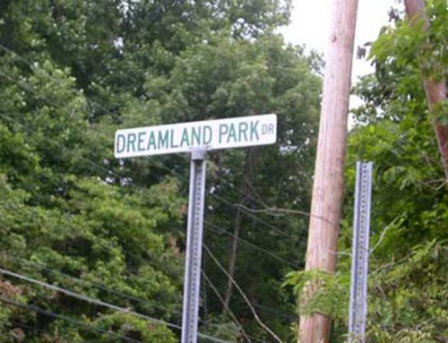 The Dreamland Park Murders