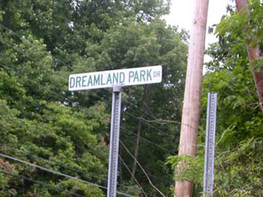 The Dreamland Park Murders