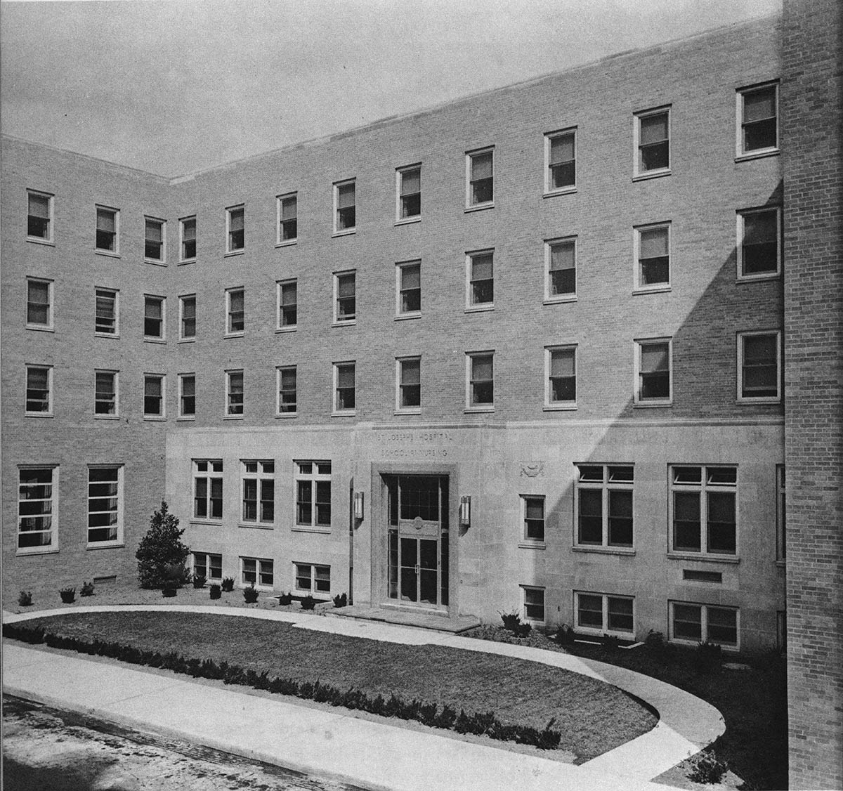 St. Joseph's Hospital School of Nursing