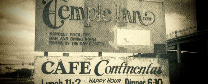Temple Inn