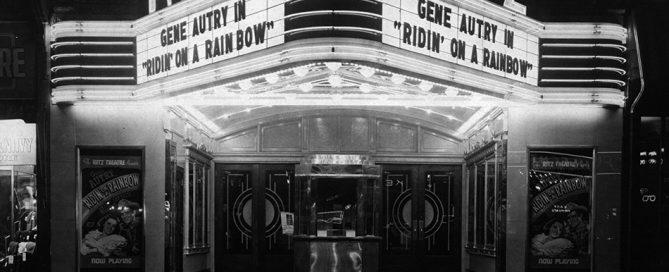 The Ritz Theatre