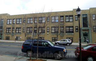 Tyson-Schoener Elementary School