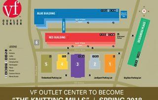 VF Outlet Center