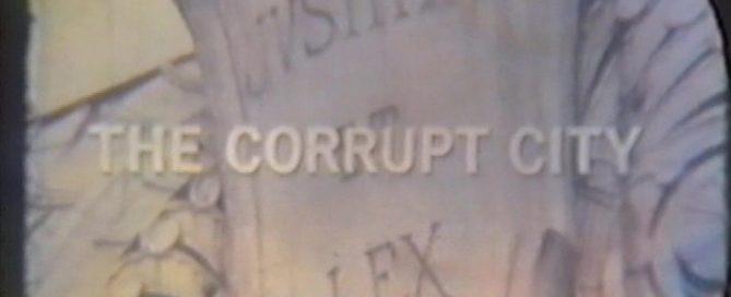The Corrupt City: Reading, Pennsylvania