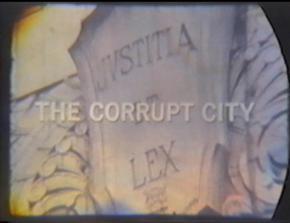 The Corrupt City: Reading, Pennsylvania