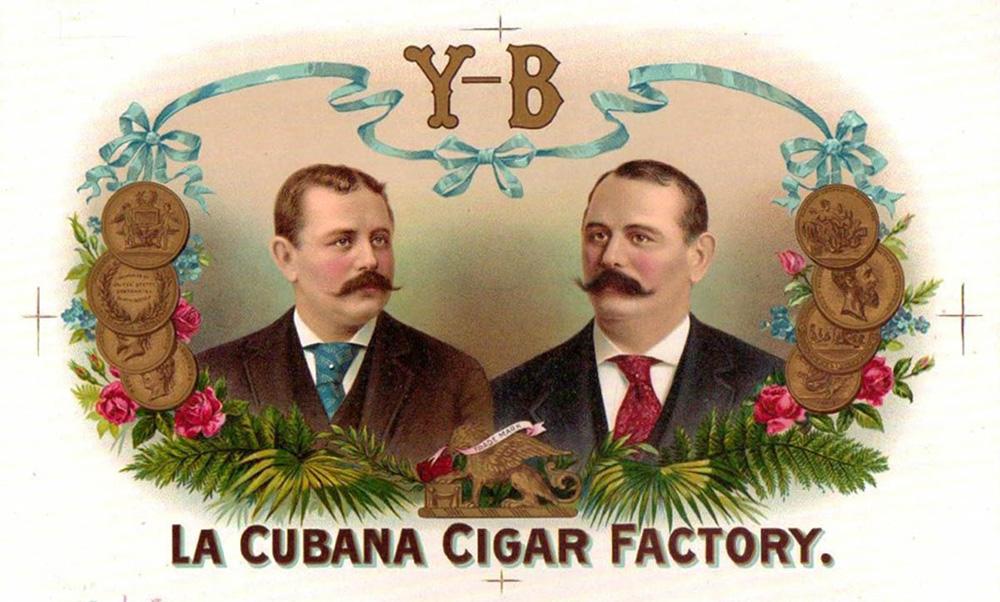 Y-B Cigar