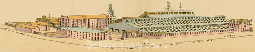 American Iron & Steel Manufacturing Company
