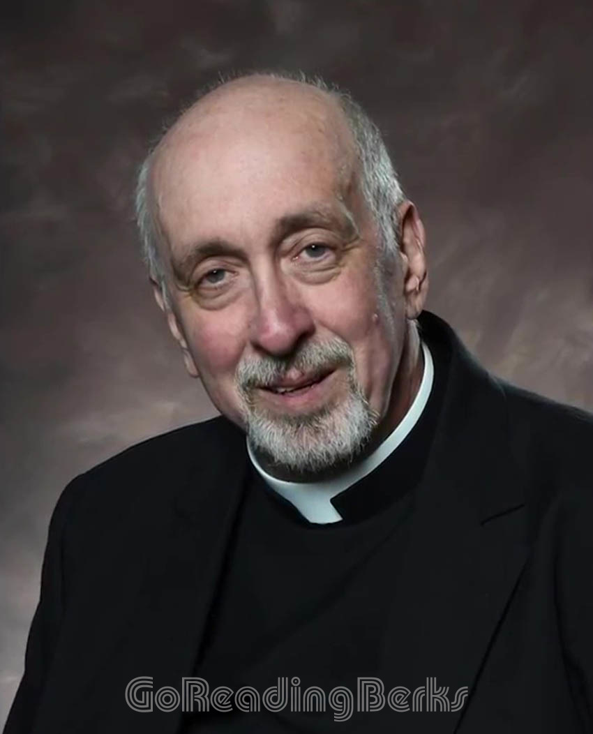 Father Joseph DeSantis
