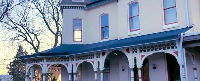 Ferdinand Winter Residence
