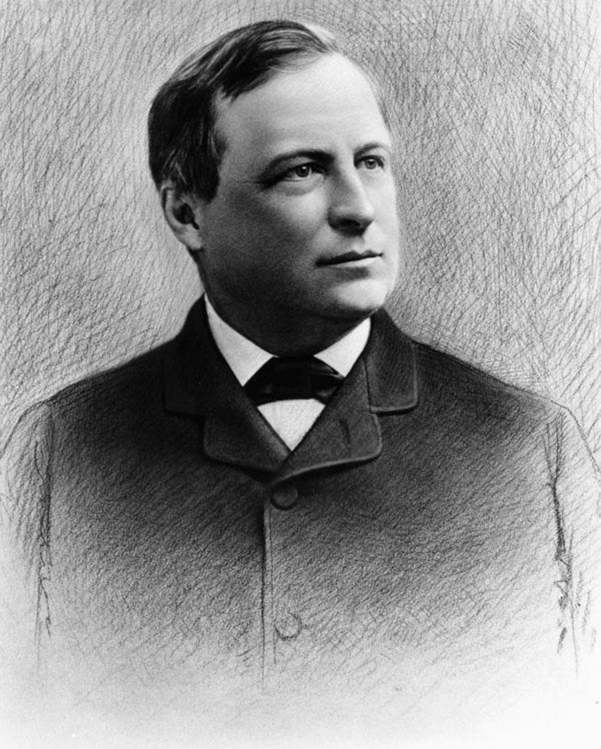 Franklin Gowen