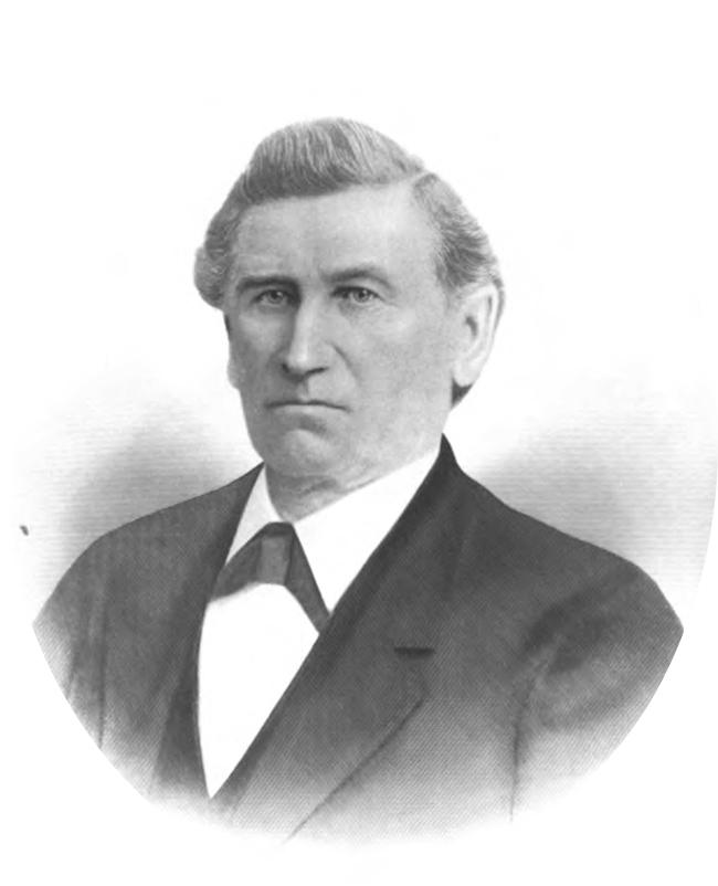 Frederick Lauer