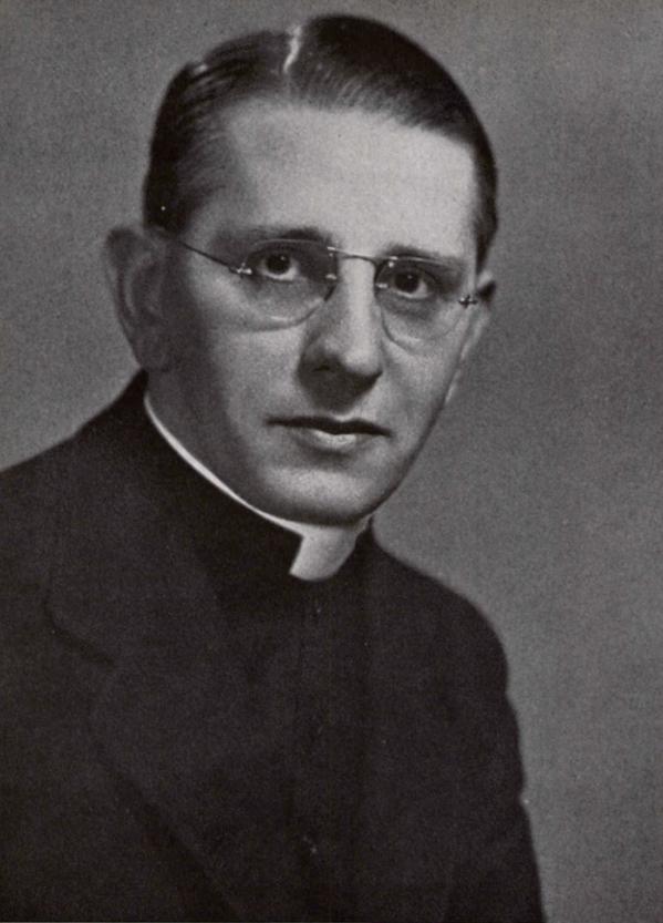 Rev. Charles L. Allwein