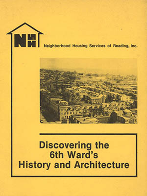 Discovering the 6th Ward's History and Architecture