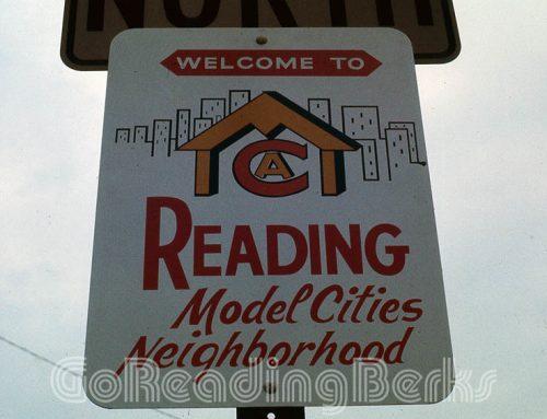 Model Cities Program